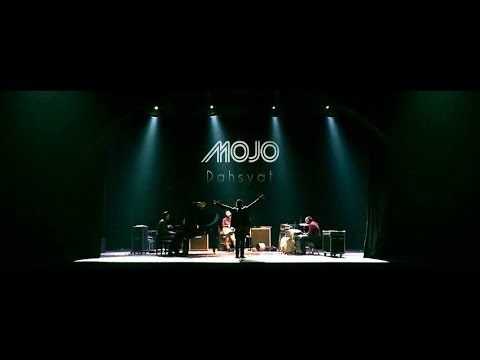 Dahsyat - MOJO (Official Music Video)