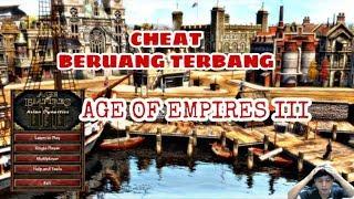 Cheat  Age Of Empires 3  Ada Beruang Terbang