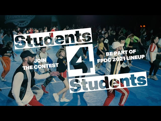 Twincity | Students 4 Students | Fair Play Dance Camp