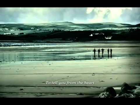 Sa'daani Khalas Ya My Love - AMR DIAB feat. WESTLIFE