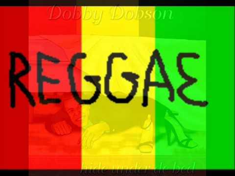 Dobby Dobson - walk away from love, reggae lovers rock.wmv