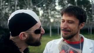 Комар-Зомби (трейлер)