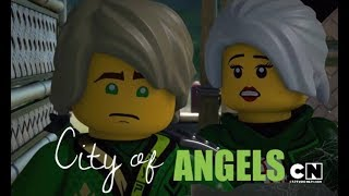 Ninjago Tribute CITY OF ANGELS