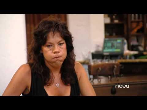 Pesadilla en la cocina 3x08 Mama Ritas JaimeP pentecostes