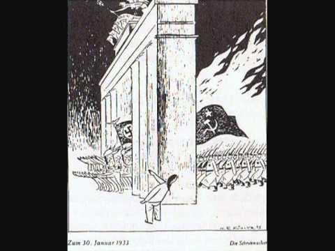 Kriegsende und Wiederaufbau (1949-1954) - Originalton-Collage #1