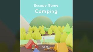 Escape Game Collection 4 Camṗing Walkthrough (nicolet)