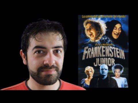 STA#15 Lupo ulula (Frankenstein Junior)