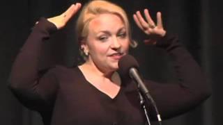 The Moth Presents Faye Lane: Green Bean Queen