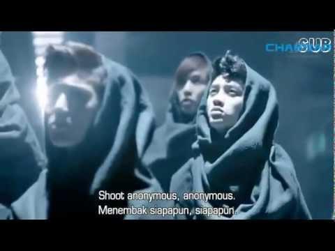 [MV] EXO-K - MAMA (Indo Sub + Lirik)