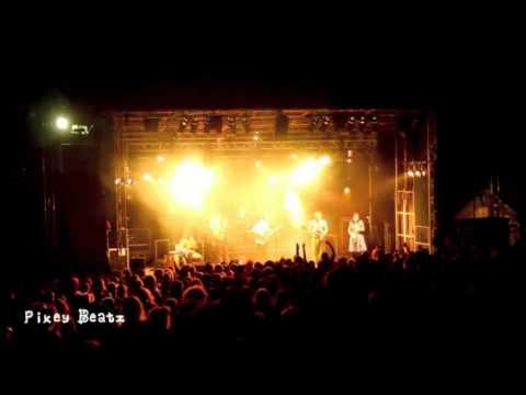 Pikey Beatz - Pictures, Solfest 2013