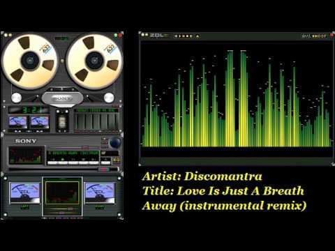 Eurodisco Instrumental (v.4)
