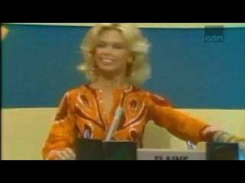 Match Game 74 (Episode 289) (Musical Chairs)
