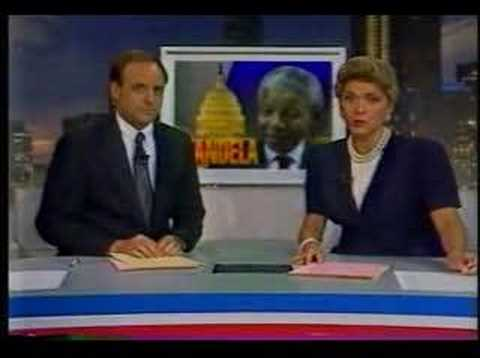 WXIA 11PM News Open and Close 1990