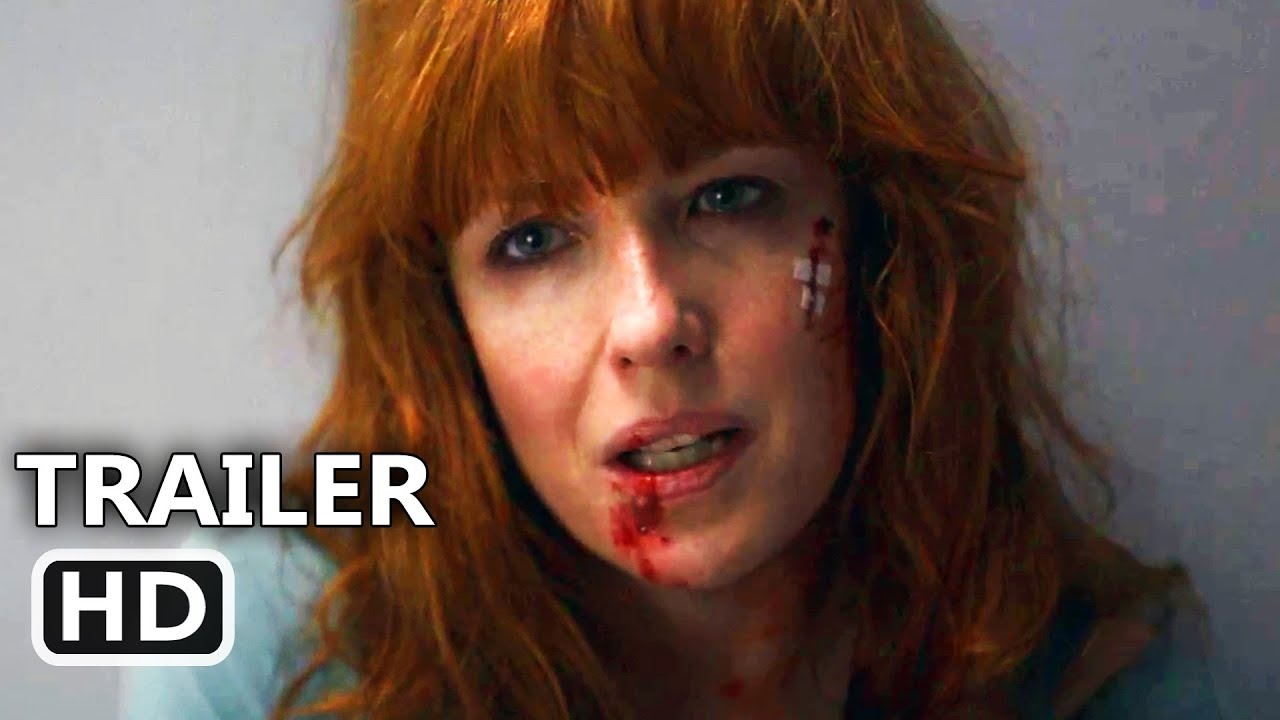 Download 10X10 Official Trailer (2018) Luke Evans, Kelly Reilly Movie HD