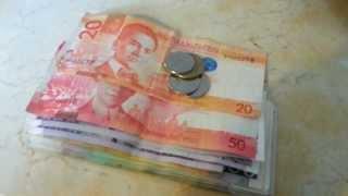 フィリピンの通貨 ペソに関して