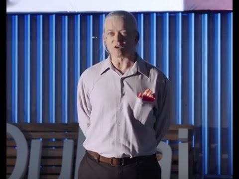 Enabling the Future of Prosthetic   Peter Binkley   TEDxDubaiSalon