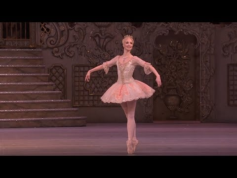 Dance of the Sugar Plum Fairy from The Nutcracker The Royal Ballet