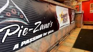 Pie-zano's Authentic Italian Pizza