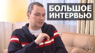Жора Крыжовников о смерти комедии в России, посыле