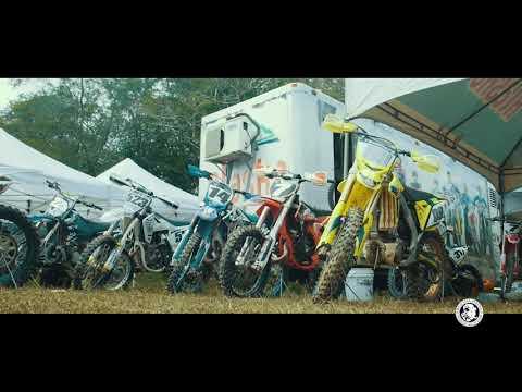 Motocross semana santa 2018 Gran Parada Puerto Plata
