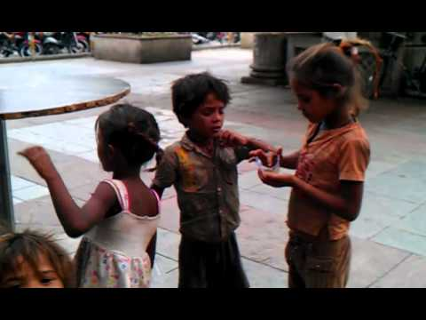 "children engaged in begging ""as children are engaged in seeking alms they are addicted to begging and  some of them are becoming anti-social elements many victims."