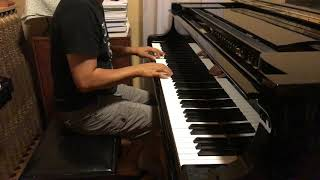Just the Way You Are | Billy Joel | Peter Shu solo piano arrangement