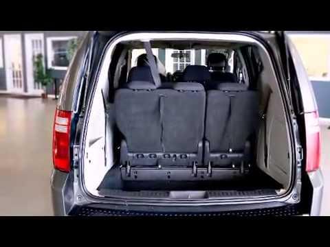 2010 Dodge Grand Caravan Se Flex Fuel 7 Penger