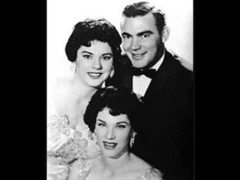 The Browns - Red Sails In The Sunset (1959).