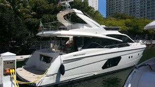 Absolute 60 FLY 2015 Yacht for Sale