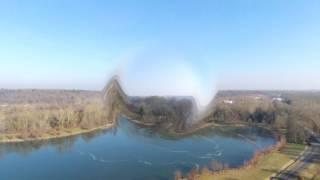 Lac des Varennes 2