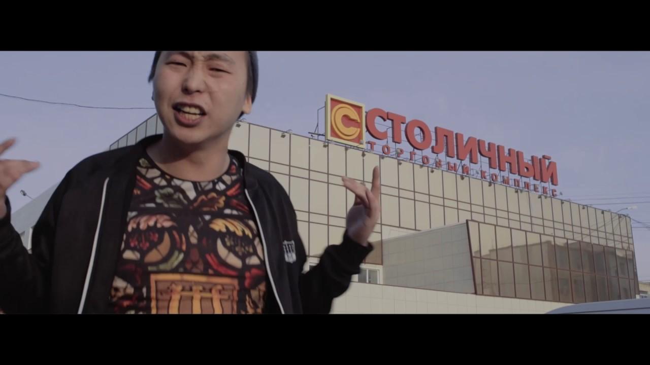Тюменцы покупают кисы в подарок - YouTube