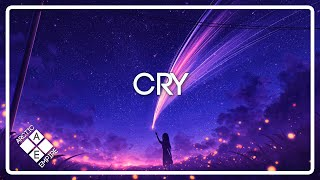 Gryffin & John Martin - Cry (Lyrics) Trivecta Remix