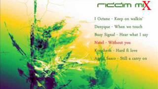Deep Cover Riddim Mix [FULL] [October 2011] [2 Hard Music]
