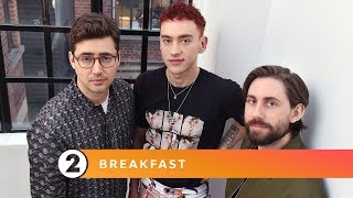 Years & Years - Don't Speak (No Doubt cover)