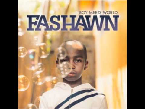 Fashawn - Samsonite Man (Lyrics)