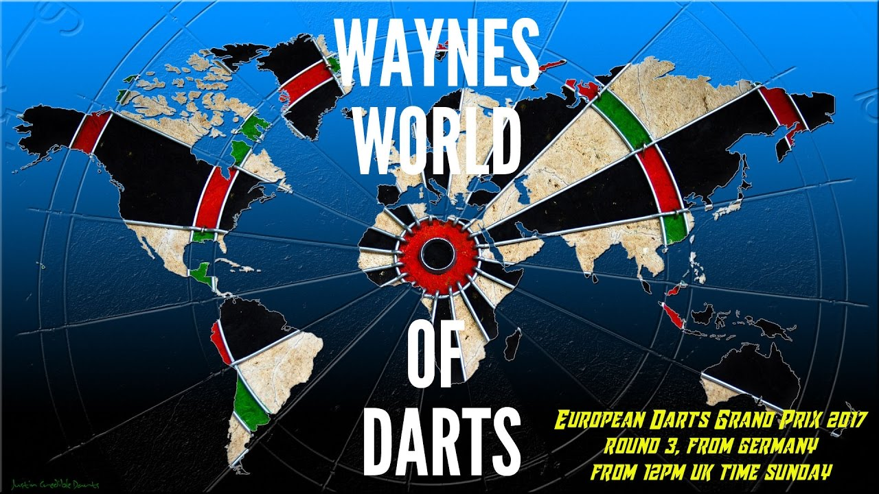 German Masters Dart