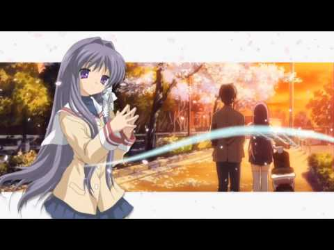 Clannad   Opening song