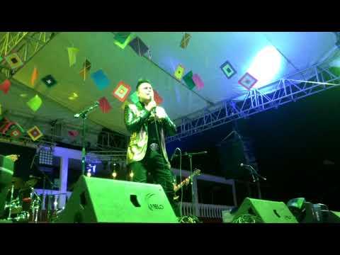 Axel Morón En Feria De San Marcos Naupan Puebla 2019