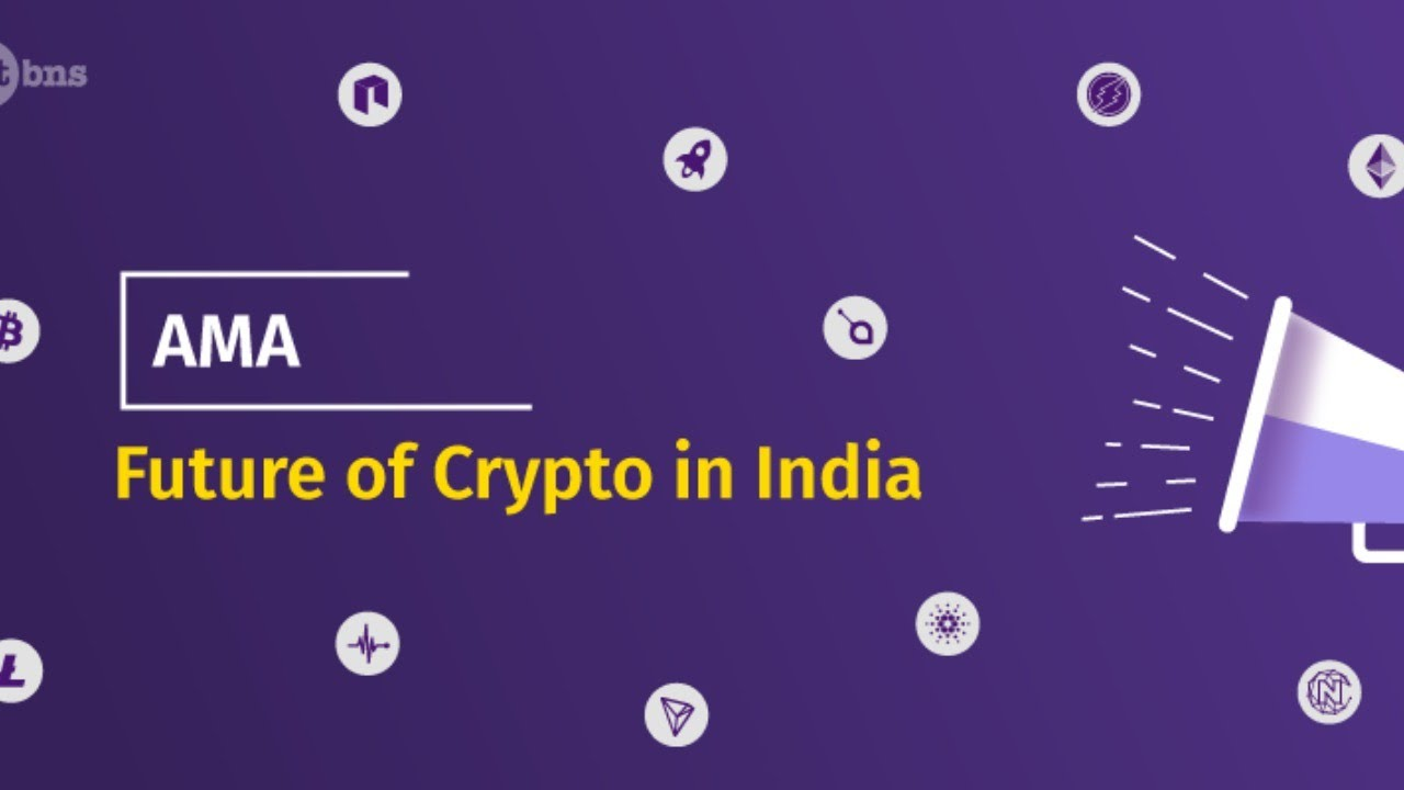 what is the future of cryptocurrency in india