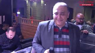 تحميل أغنية زريفطول دبكة مع الفنان ابراهيم صبيحات من سهرة العريس عمر سلامه بديا تسجيلات الرمال 2019 mp3