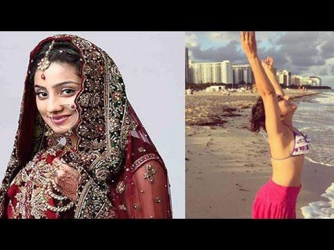 Balika Vadhu Actress Neha Marda's HOT Bikini Body On Beach | TV Prime Time