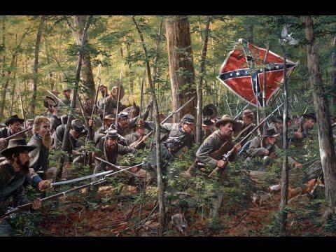 48 Minutes of Confederate Music