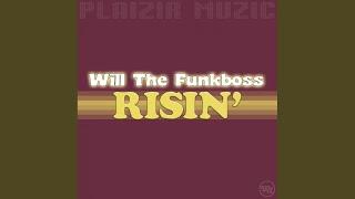 Risin' (Original Mix)