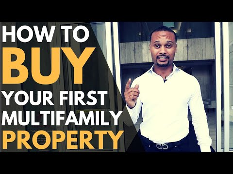 how-to-buy-your-first-multifamily-property