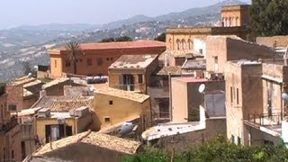 Agrigento, Sicily(This video of Agrigento, Sicily, was filmed in April 2009. It brings back some great memories. Sicily playlist: ..., 2013-05-19T17:44:52.000Z)