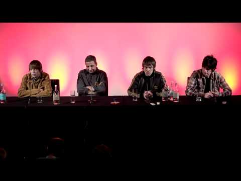 The Stone Roses Press Conference - Part 1.mp4