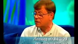 Программа Здоровье с Еленой Малышевой о приборах Deta