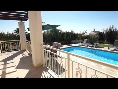 RentCyprusVillas.com - Holiday Villa 50267- Kathikas, Paphos