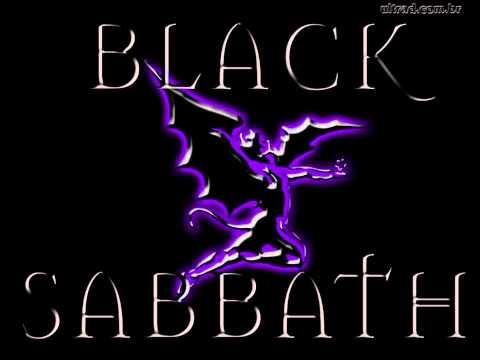 Black Sabbath   Warning Lyrics
