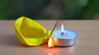 3 Amazing Science Experiments Everyone Should Know
